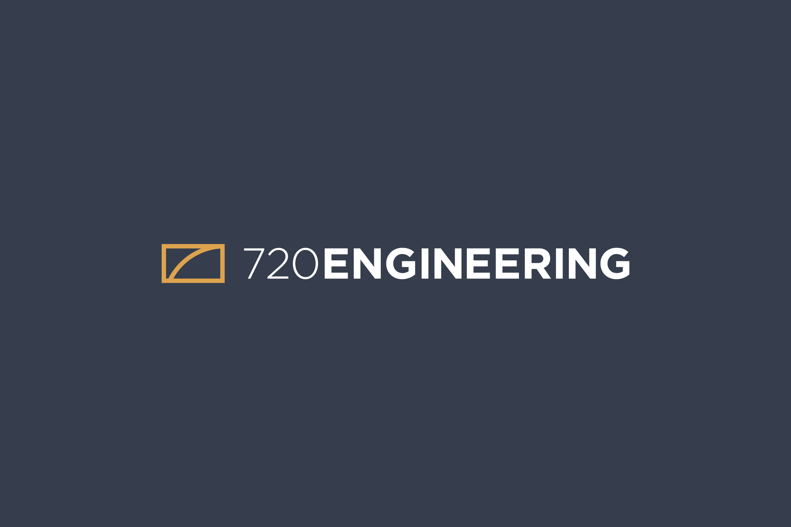 720 Engineering Logo