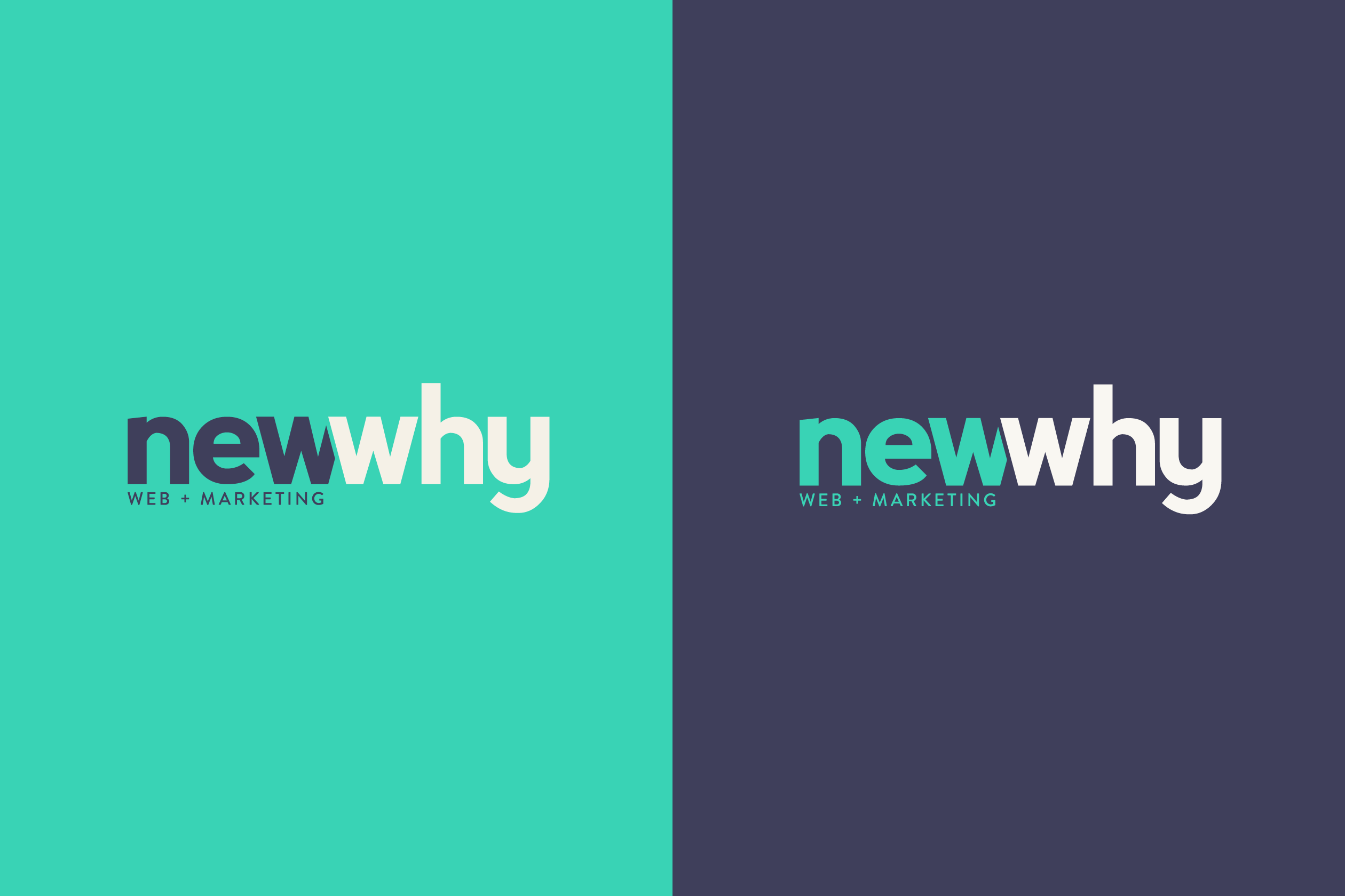 New Why Logo