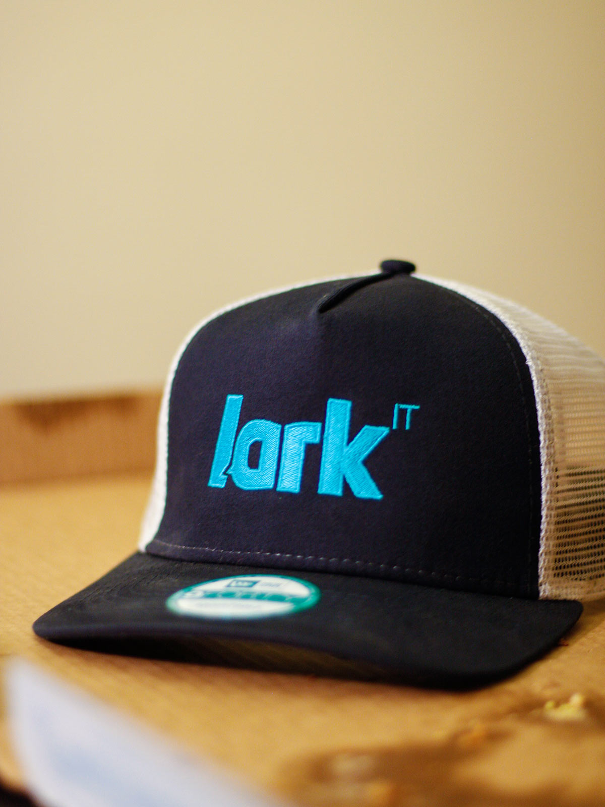 Lark IT Hat